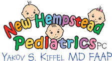 New hempstead pediatrics